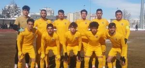 Spor Toto Gelişim Elit U19 Ligi 25.Hafta Kasımpaşa A.Ş: 0 - Hes Kablo Kayserispor: 0