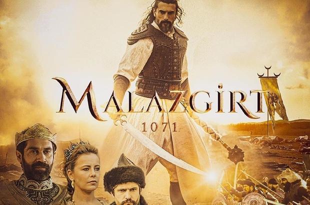 1071 öğrenciye 'Malazgirt 1071' sineme filmi için bilet hediye edilecek