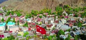 İstiklal Marşı'nın 41 mısrasını 41 kişiyle okudular