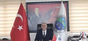 Başkan Aydın'dan Horasan'ın Kurtuluş Bayramı mesajı