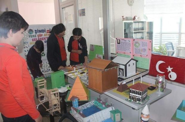 Tübitak'a en çok proje gönderen okul Atatürk Üniversitesi özel vakıf okulları oldu