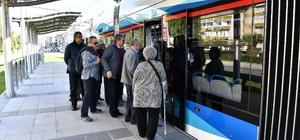 """İzmir'de toplu ulaşıma virüsle mücadele ayarı Soyer'den özel sektöre çağrı: """"Bu felsefe ışığında, durumu uygun olan personelleriniz işe hiç gelmesin, evlerinden çalışsın"""""""