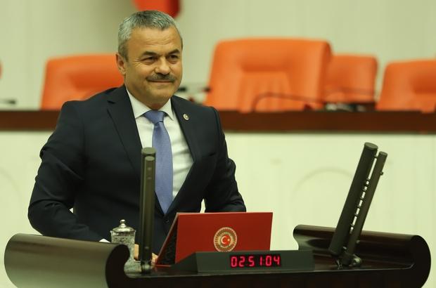 Milletvekili Ünal'dan Çanakkale Zaferi mesajı