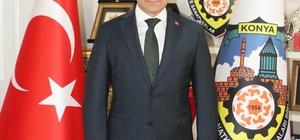 """Başkan Karabacak: """"Tedbir paketi ekonomimize önemli katkı sağlayacak"""""""