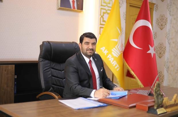 """Başkan Bünül: """"AK Parti milletin partisidir"""" Ceyhan Ak Parti İlçe Başkanı Muhammed İslam Bünül, devletin 'Evde kal' çağrısı sonrası ilçedeki vatandaşların ihtiyaçlarının karşılandığını söyledi"""