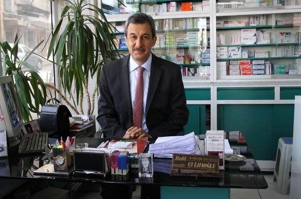 Eski bakan ve eşi korona virüsüne yakalandı Tireli eski bakan Halil Çulhaoğlu ve eşinde korona virüs testi pozitif çıktı