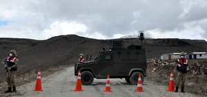 Erzincan'da 3 köy korona virüs nedeniyle karantinaya alındı