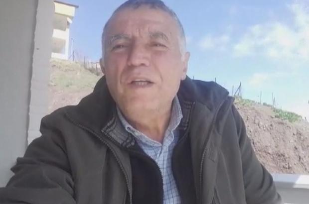 Ailesinden 10 kişi Koronaya yakalanan yaşlı adam, Koronayı yendi Korona virüs şüphesiyle tedavi gören 60 yaşındaki Ali Varol, Korona virüsü yenerek hastaneden taburcu oldu