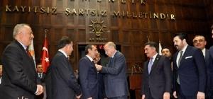 Başkan Bülent Duru'dan yatırım ve istihdam çağrısı