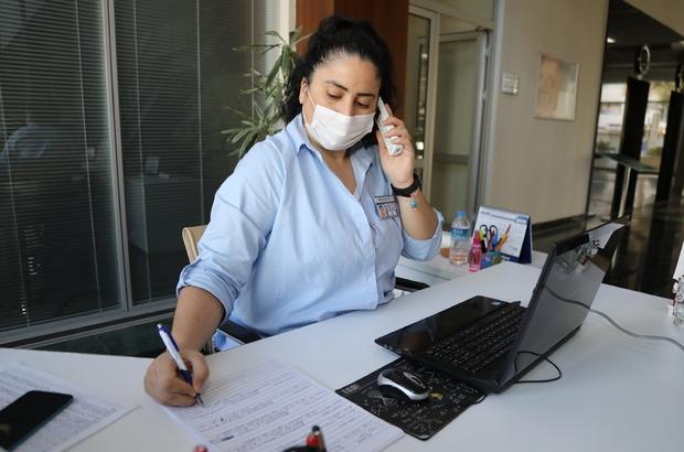 Gaziemir Belediyesi, engelli bireylerin ihtiyaçlarını karşılıyor