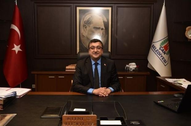 Başkan Öz'den Polis Haftası mesajı