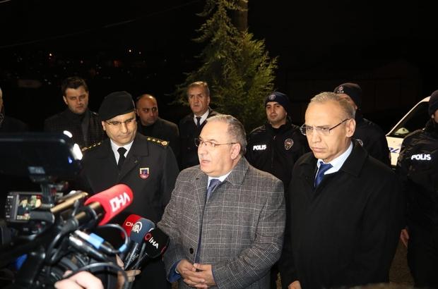 İl Jandarma Komutanı Yiğit, Polis teşkilatının 175'inci yıl dönümünü kutladı