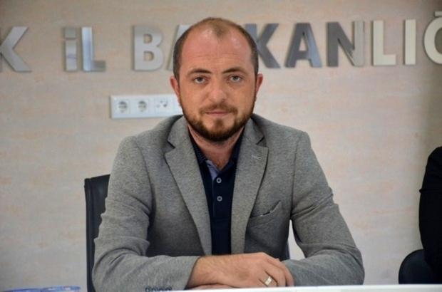 """AK Parti Bilecik İl Başkanı Fikret Karabıyık'tan sert tepki AK Parti Bilecik İl Başkanı Fikret Karabıyık; """"Hakaret içeren paylaşım sahiplerinden hukuk karşısında hesabının sorulması için konunun bizzat takipçisi olacağımı bildirmek isterim"""""""