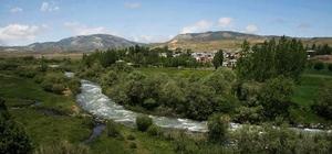 Çayırlı ilçesine bağlı Yaylakent köyü karantinaya alındı