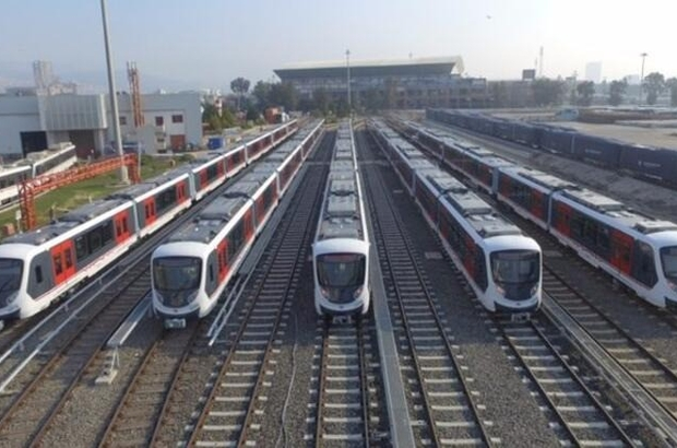 İzmir'de hafta sonu için toplu ulaşım planlandı
