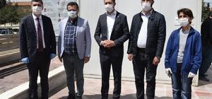 """Yeşilova belediye Başkanına silahlı saldırının ardından Burdur Milletvekili Mümtaz Şenel: Saldırının mühürlenen bir otel sebebiyle olduğunu düşünüyoruz"""""""