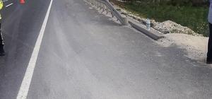 Kahramanmaraş'ta trafik kazası: 1 ölü Yolun karşısına geçmeye çalışırken aracın çarptığı çocuk hayatını kaybetti