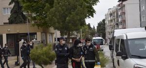 Başkan Şenel'e silahlı saldırı şüphelileri adliyede 4 kişi serbest bırakıldı, 8 kişinin işlemi devam ediyor