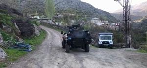 Siirt'te 6 noktada karantina uygulaması kaldırıldı