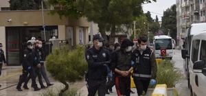 Başkan Şenel'e silahlı saldırı düzenleyen 3 kişi tutuklandı