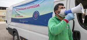 Seyyar Pazar İzmir'e yayılıyor