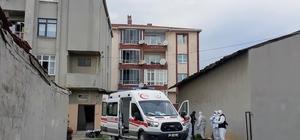 Haber alınamayan adam evinde ölü bulundu