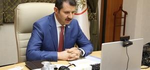 Sivas'ta 1 kişi Covid-19'u 12 kişiye bulaştırdı