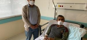 Isparta'da KKKA hastalığından 1 kişi hayatını kaybetti Kırım Kongo Kanamalı Ateşi hastalığından 2 kardeşten biri hayatını kaybetti, diğeri sağlığına kavuştu