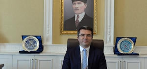 """Vali Okay Memiş hem teşekkür etti hem de uyardı """"Rehavete kapılmayalım"""" """"Türkiye'nin en başarılı illerinin başında geliyoruz"""""""