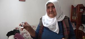 En acılı anneler günü, 10 aydır oğlundan haber yok Zabıt katibi Ömer Doğan'dan 10 aydır haber alınamıyor