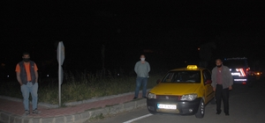 Seyahat kısıtlaması kalktı, Tekirdağ - Edirne il sınırında araç yoğunluğu oluştu