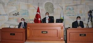 """Balıkesir Büyükşehir Belediye Başkanı Yücel Yılmaz: """"Balıkesir'in geleceği için çalışıyoruz"""""""