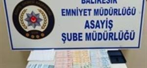 Kumarhaneye çevrilen eve polis baskını Kumar oynayanlara 35 bin lira ceza uygulandı