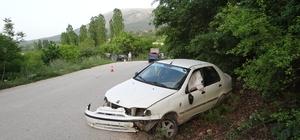 İlk kazadan kurtuldu, 15 dakika sonra ikinci kazada hayatını kaybetti