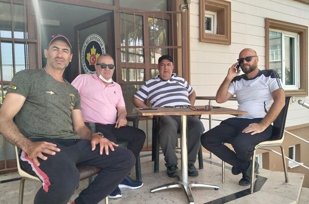Başkan Erbul, kulüplerin sorunlarıyla yakından ilgileniyor