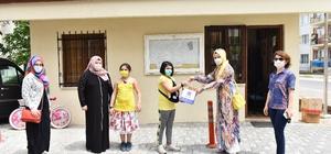 Altıeylül çölyak gününü unutmadı 33 Glüten hastasına gıda paketi
