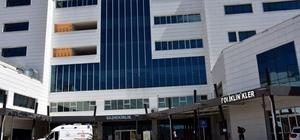 Boyabat 75. Yıl Devlet Hastanesinin hizmet rolü B'ye yükseltildi