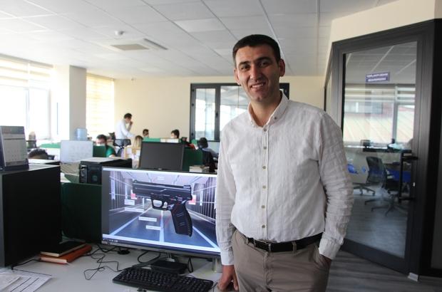 """TİSAŞ Korona virüs salgınına rağmen yurt dışı pazarındaki payını arttırıyor Trabzon Silah Sanayii Yönetim Temsilcisi Murat Alemdaroğlu: """"Üretim kapasitemizi yüzde 18, yurtdışı pazar payımızı yüzde 7 arttırdık"""" """"Korona virüs salgını sebebiyle kısmen sevkiyat problemimiz olsa da verdiğimiz taahhütleri yerine getirmek için durmaksızın çalışıyoruz"""""""