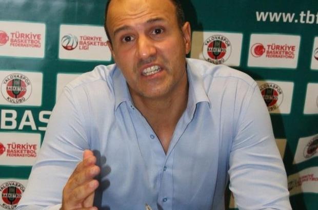 Semt77 Yalovaspor Başantrenör Yolcu'yla Anlaştı Yeşil Kırmızılı ekip transfer çalışmalarına başladı