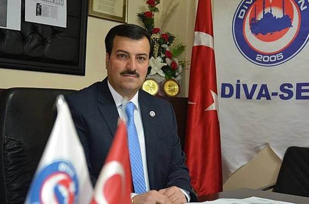 Diva-Sen Erzurum Şube Başkanı Karadaş'dan 'Çav Bella' tepkisi
