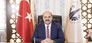 """Başkan Orhan'dan 27 Mayıs mesajı Başkan Orhan: """"Millet iradesi ilelebet hakim kalacaktır"""""""