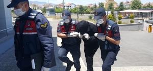 Karaman'da silahla yaralama olayına karıştığı ileri sürülen şüpheli tutuklandı