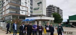 Ofçay'dan 11 mevsimlik işçinin sendika üyesi oldukları için çay fabrikasına çağrılmadıkları iddialarına cevap geldi