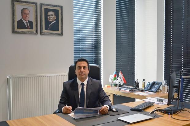 """Kayserililer evde kaldı, doğalgaz kullanımı arttı Kayserigaz Genel Müdürü Dinçer Akbaba: """"Nisan ayında 2019 yılına göre yüzde 11 artışla abonelerimizin aylık tüketimi 49 milyon metreküpe ulaştı"""""""