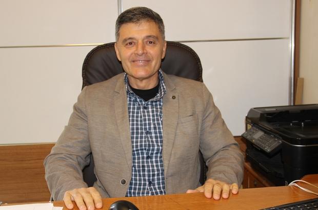 AK Parti İl Başkan Yardımcısı Sabuncu, 2020 yılı 1. çeyrek büyüme oranlarını değerlendirdi Sabuncu: Felaket tellallarının kötü hevesleri kursağında kaldı