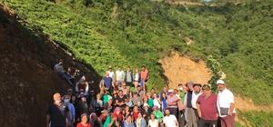 Bu ilk kez oldu İmece usulü ile çay toplayarak gelirini belediyeye bağışladılar Rize'nin Fındıklı Belediyesi ilçede çay toplama seferberliği ilan etti, 90 kişi 1,5 gün boyunca çay bahçesinden çıkmadı