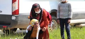 Cenazesi köye defnedilmedi, yakınları cenaze namazında sinir krizi geçirdi Erzurum'da silahlı kavgada hayatını kaybeden şahıs, güvenlik gerekçesiyle Erzurum'da defnedildi