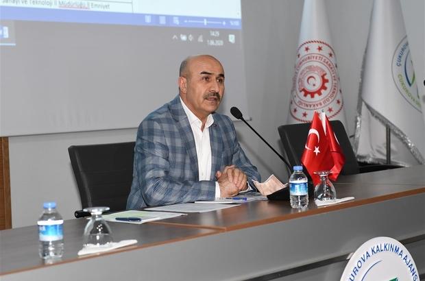 """Vali Demirtaş: """"Tehlike henüz bitmedi"""" Adana Valisi Mahmut Demirtaş, belirlenen kurallara uymayan kişi ve kurumlar hakkında gerekli cezai yaptırım uygulanacağını bildirdi"""