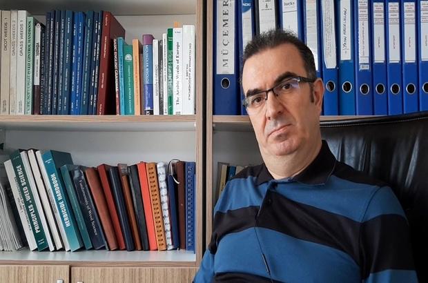 """Küresel ısınma tatlı su kaynaklarını tehdit ediyor Doç. Dr. Ahmet Demirak: """"İklim değişikliği ile mücadele için küresel dayanışma şart"""""""