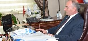 ETSO'dan online sektörel istişare toplantısı
